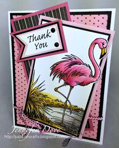 Just4FunCrafts and DoveArt Studios: Stampendous NEW Yummies - Class