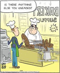 Image result for food  safety pun