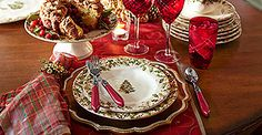 Holiday Dining: Winter's Wonder