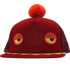 Neff Monster Snapback Cap