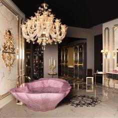 Baldi Home Jewels - Firenze 1867 - Salone del Mobile 2016