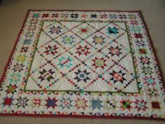 Dreamworthy Quilts: Deana: August Goal Setting Time!