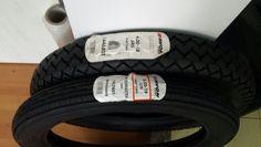 Cardio tyres.
