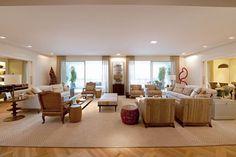 Tudo novo na casa nova - Casa Vogue | Interiores