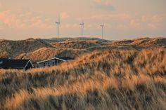 Hvide Sand, Denmark