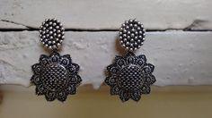 Tribal Earrings Banjara Jewelry Gypsy Jewelry Ethnic by HandyStar