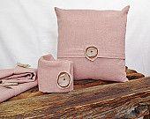 pink pillow!