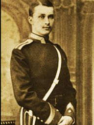 Carl Gustaf Emil Mannerheim, Gustaf Mannerheim