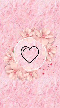 4576 best heart iphone wallpaper images in 2018 Tumblr Wallpaper, Love Pink Wallpaper, Whats Wallpaper, Heart Iphone Wallpaper, Cute Wallpaper For Phone, Flower Wallpaper, Screen Wallpaper, Wallpaper Quotes, Wallpaper Desktop