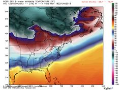 """Why abnormally cold weather doesn't """"disprove"""" global warming"""