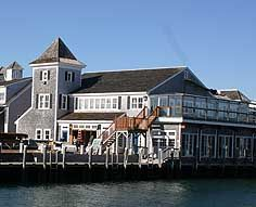 Wychmere Harbor Club: get ready, 'cause here i come 8/24/13!