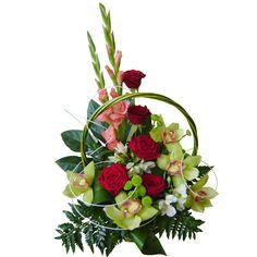 Funeral Flowers - Swanborough FuneralsSwanborough Funerals