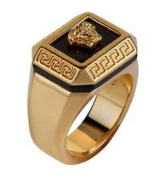 Fashion Sale, Mens Fashion, Gold Everything, Mens Gold Jewelry, Cute Pins, Diamond Bracelets, Harrods, Fashion Rings, Wedding Jewelry