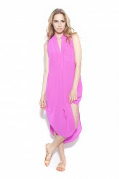 Otte new york ellen dress color