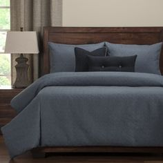 Shop for PoloGear Saddleback Blue Luxury Duvet Cover Set. Get free shipping at Overstock.com - Your Online Fashion Bedding Outlet Store! Get 5% in rewards with Club O! - 19444710
