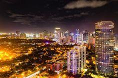 Makati, Metro Manila | 54 Fantastic Everyday Scenes From The Philippines