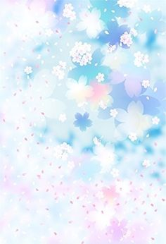 5x7ft Valentine's Day Backdrop Photography Background Fresh Flowers Blue Blurry Wallpaper Baby Girls Lover Photo Studio Props