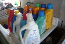 NOT my photo,but these are examples of bottles than can be used for mini laundry room scenes! Diy Pet, Detergent Bottles, Spray Bottle, Cleaning Supplies, Tea Pots, My Photos, Recycling, Miniatures, Canning