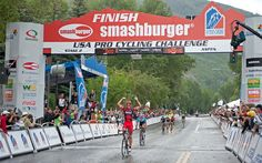 George Hincapie wins the 2011 q