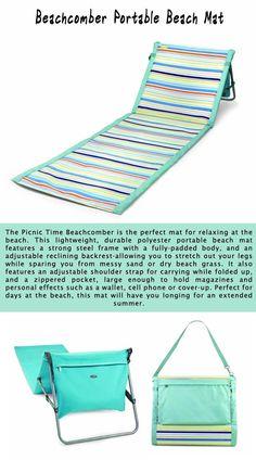 beach accessories Summer Beach Products That Are Borderline Genius 10 Pics Beach Gear, Beach Trip, City Beach, Beach Accessories, Camping Accessories, Camping World, Camping Gear, Camping Places, Diy Camping
