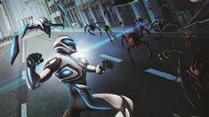 Max Steel Season 2 Episode 15 Makino Strikes (Part 2) | Watch cartoons online, Watch anime online, English dub anime