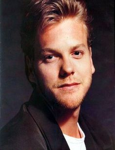 Kiefer Sutherland - Photo posted by teazoppas