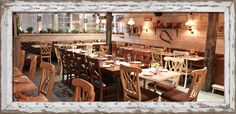 Chalk Point Kitchen | Soho | Amazing brunch