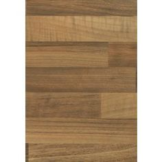 Homebase Worktops - Laminate Worktop 38mm Light Walnut