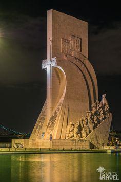 Pomnik Odkrywców