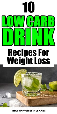 Check out the best recipes for low carb drinks that are really low in calories, delicious and keto friendly. Lose weight at home quickly, lose belly fat with these fat burning drinks #lowcarbdrinks #lowcaloriedrinks #drinksforweightloss