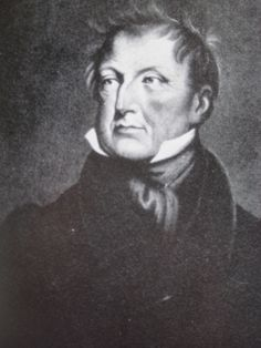 Richard Martin, one founder of the RSPCA (Royal Society for the Prevention of Cruelty to Animals).