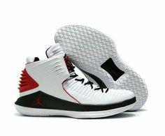 17ca631ed96b99 Jordans For Cheap Nike Air Jordan 32 White Red Black