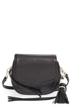 909d9271e2e4 Rebecca Minkoff  Mini Sydney  Crossbody Bag available at  Nordstrom Black  Crossbody