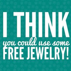 I think you could use some FREE Origami Owl!  Contact me to book your Jewelry Bar or Take Out Party! www.tamzin.origamiowl.com or via Facebook www.facebook.com/OrigamiOwlByTamzin
