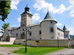 Fotos de Eslovaquia