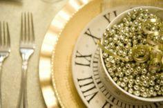Silvester Ideen - Tipps für eine tolle Silvesterparty Deko - http://wohnideenn.de/weihnachtsdekoration/12/silvester-ideen-silvesterparty-deko.html #Weihnachtsdekoration