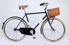 PLEGABIKE - Bicicletas de carga