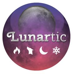 My sticker design for the Lunar Chronicles contest!