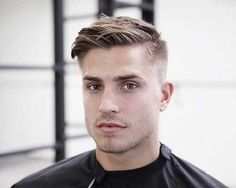 21.Mens Short Hairstyle 2016