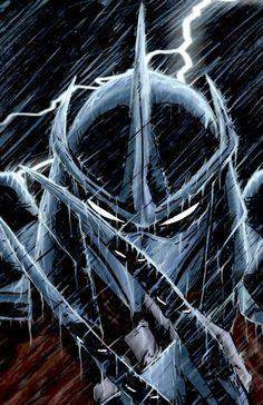 Shredder - Ben Hansen