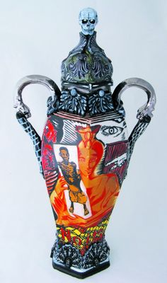 Anna Miles Gallery | Richard Stratton Grayson Perry, Turner Prize, Native American Pottery, Chinese Ceramics, Ceramic Sculptures, Ancient Greece, Medium Art, Ceramic Art, Mythology