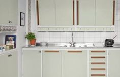 pastell kök funkis - Sök på Google