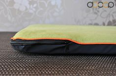 mattress for dogs, handmade product made by DOOOP