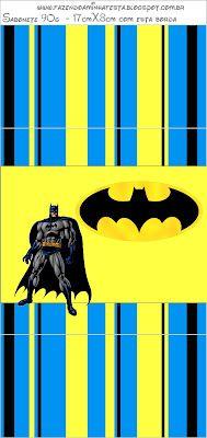 - Batman Printables - Ideas of Batman Printables - Batman Free Printable Candy Bar Labels. Batman Party, Batman Birthday, Superhero Party, 5th Birthday, Candy Bar Labels, Candy Bar Wrappers, Cute Candy, Best Candy, Party Printables