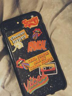 diy phone case 845480530031920417 - 20 Splendid Phone Cases Samsung Galaxy Phone Case With Card Holder Iphone 7 Source by majafotoraum Iphone 7 Plus Tumblr, Tumblr Phone Case, Diy Phone Case, Cute Phone Cases, Diy Case, Galaxy S8 Phone Cases, Iphone Phone Cases, Iphone 7 Plus Cases, Phone Covers