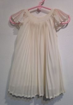 baby gap accordion pleated dress size 6-12 months   Clothing, Shoes & Accessories, Baby & Toddler Clothing, Girls' Clothing (Newborn-5T)   eBay!