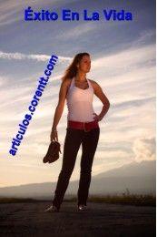 El éxito en la vida se logra en base a esfuerzo, disciplina y concentración. http://articulos.corentt.com/la-disciplina/