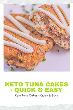 This Fish Recipes was brilliant i really liked it! Fried Fish Recipes, Easy Fish Recipes, Salmon Recipes, Healthy Recipes, Grilled Fish, Baked Fish, Fish Varieties, Tuna Cakes, Fatty Fish