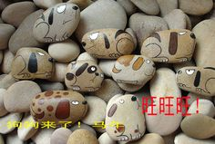 石趣部落原...来自aiai_0606的图片分享-堆糖