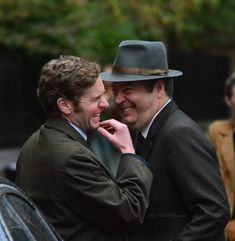 Endeavour filming spotted in New College Lane, and Osney Island Endeavour Tv Series, Endeavour Morse, Inspector Lewis, Inspector Morse, Masterpiece Mystery, Roger Allam, Shaun Evans, Detective Series, Jonathan Scott
